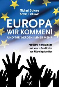 Europa wir kommen
