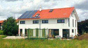Keine EEG-Umlage mehr für Vermieter mit Solaranlagen