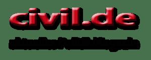 civil.de - aktuelles Politik Magazin