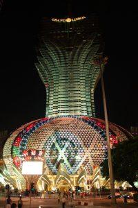 Macau Spieleindustrie