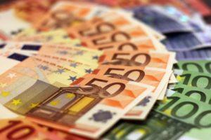 Inflation frisst Gehaltsplus auf